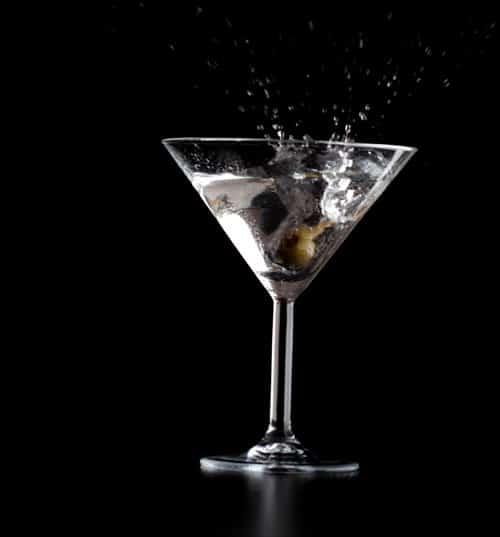 Top 3 drinks med gin