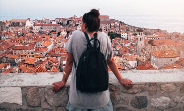 Sådan vælger du din kommende rejse