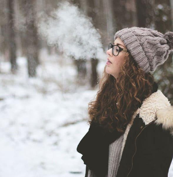 Undgå at fryse når du skal holde fest