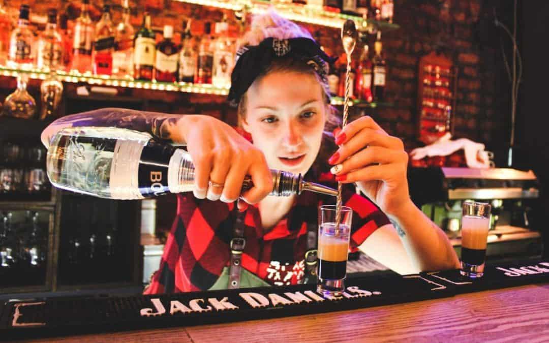 3 grunde til at hyre en bartender til din fest